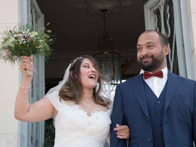 Le mariage de Kevin et Sara à Villars-les-Dombes, Ain 72