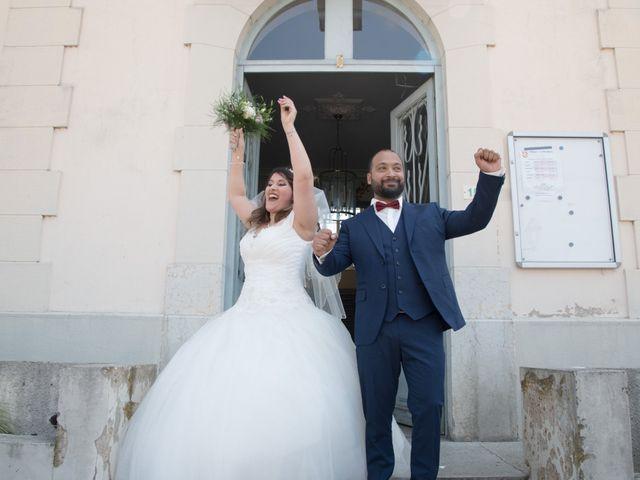 Le mariage de Kevin et Sara à Villars-les-Dombes, Ain 74
