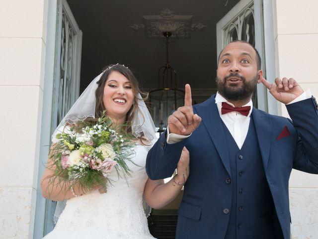 Le mariage de Kevin et Sara à Villars-les-Dombes, Ain 76