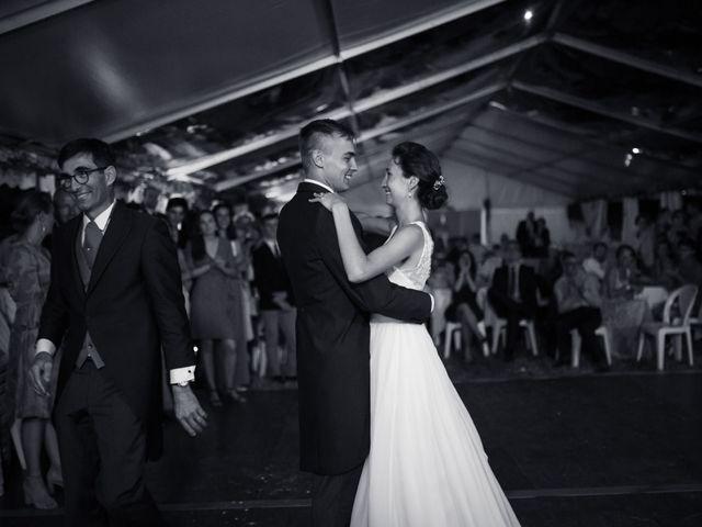 Le mariage de Camille et Louis