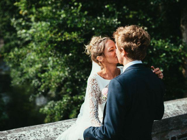 Le mariage de Marine et Loic à Saint-Martin-le-Gaillard, Seine-Maritime 16