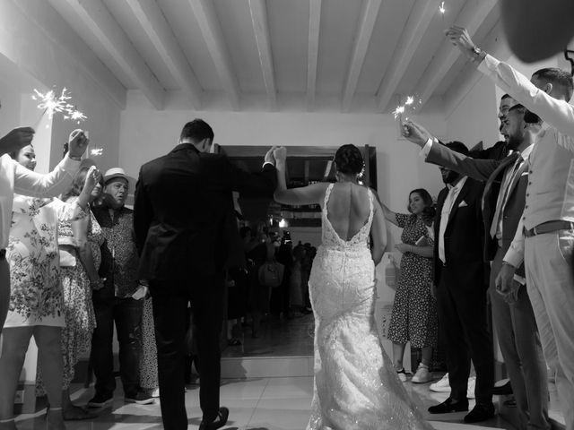 Le mariage de Alexandre et Laetitia à Osny, Val-d'Oise 1