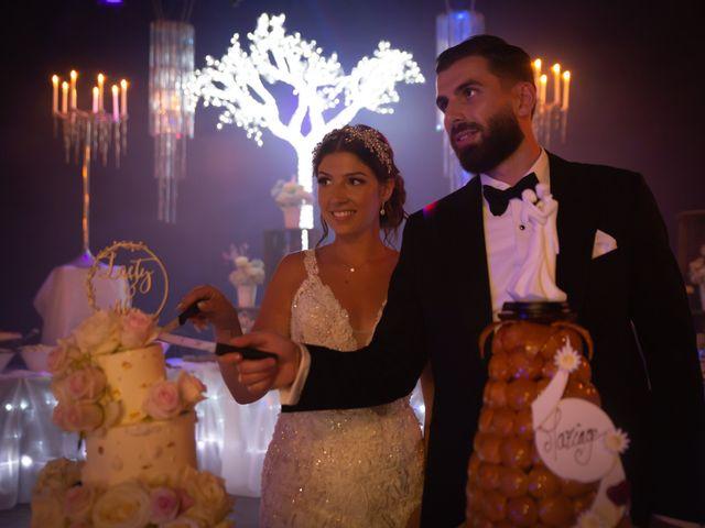 Le mariage de Alexandre et Laetitia à Osny, Val-d'Oise 2