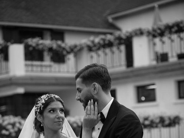 Le mariage de Alexandre et Laetitia à Osny, Val-d'Oise 6