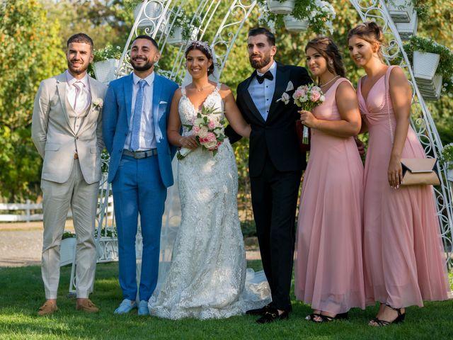 Le mariage de Alexandre et Laetitia à Osny, Val-d'Oise 11