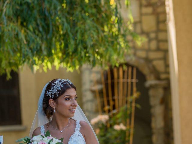 Le mariage de Alexandre et Laetitia à Osny, Val-d'Oise 12