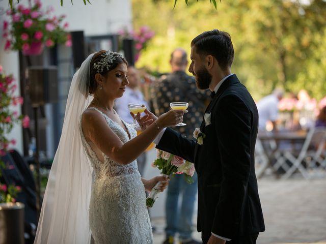 Le mariage de Alexandre et Laetitia à Osny, Val-d'Oise 13