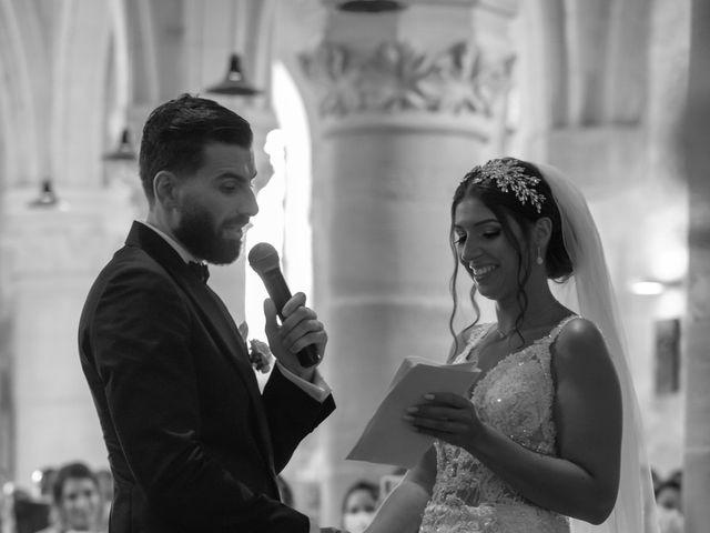 Le mariage de Alexandre et Laetitia à Osny, Val-d'Oise 21