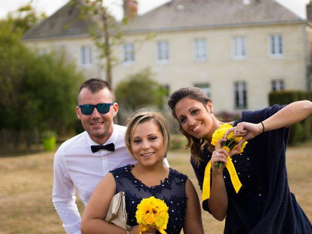 Le mariage de Matthieu et Aurélie à Nantes, Loire Atlantique 22