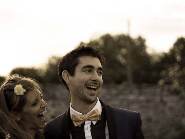 Le mariage de Matthieu et Aurélie à Nantes, Loire Atlantique 23