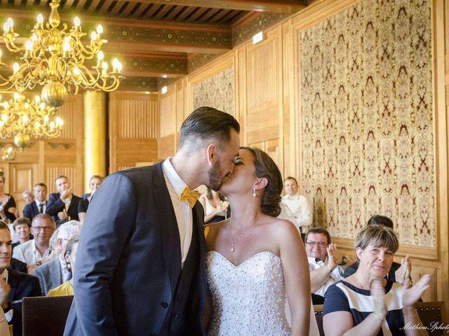 Le mariage de Matthieu et Aurélie à Nantes, Loire Atlantique 10