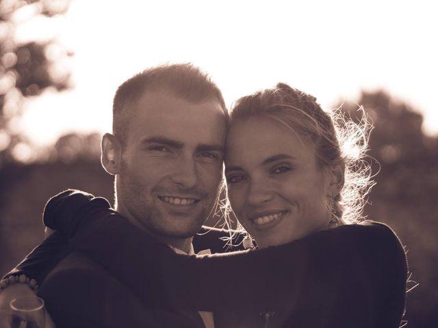 Le mariage de Matthieu et Aurélie à Nantes, Loire Atlantique 26