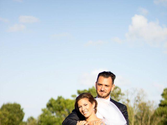 Le mariage de Matthieu et Aurélie à Nantes, Loire Atlantique 28