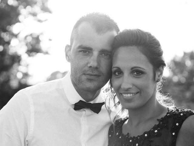 Le mariage de Matthieu et Aurélie à Nantes, Loire Atlantique 31