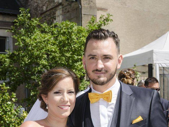 Le mariage de Matthieu et Aurélie à Nantes, Loire Atlantique 33