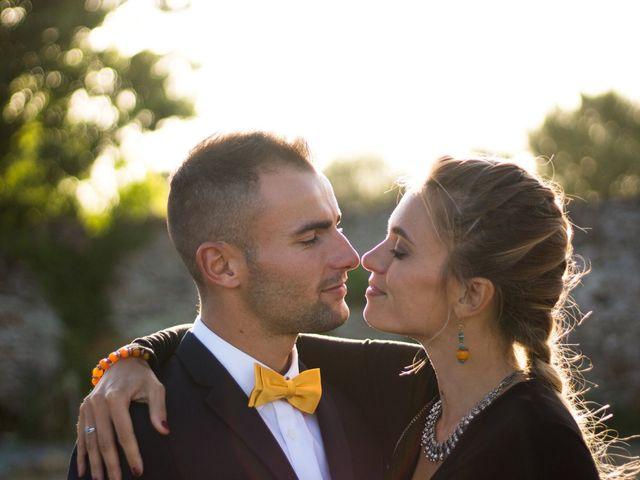 Le mariage de Matthieu et Aurélie à Nantes, Loire Atlantique 36