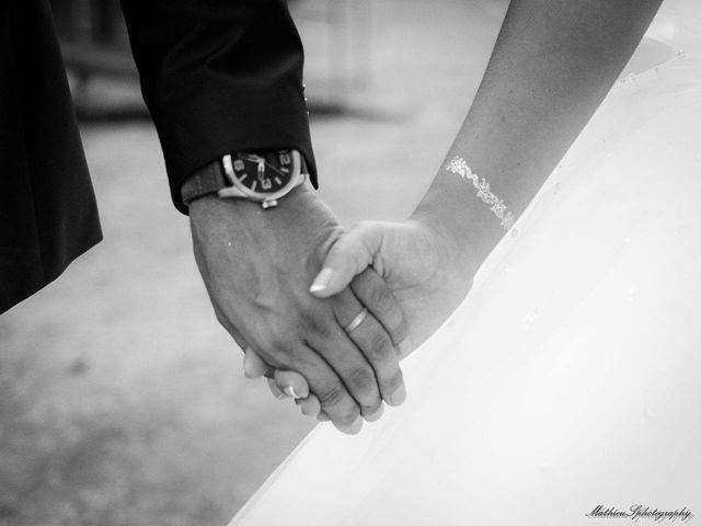 Le mariage de Matthieu et Aurélie à Nantes, Loire Atlantique 16