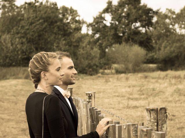 Le mariage de Matthieu et Aurélie à Nantes, Loire Atlantique 41