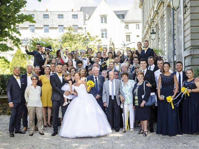 Le mariage de Matthieu et Aurélie à Nantes, Loire Atlantique 14