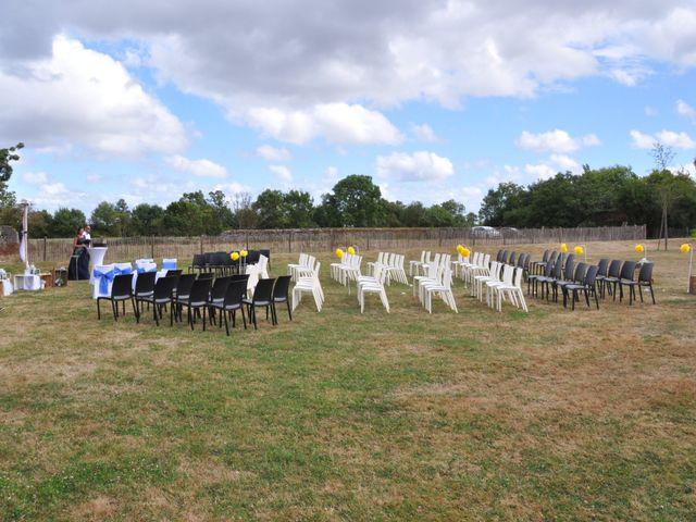 Le mariage de Matthieu et Aurélie à Nantes, Loire Atlantique 40
