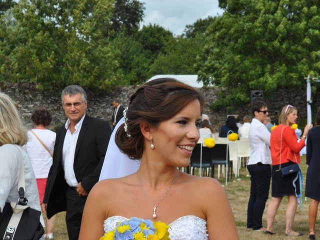Le mariage de Matthieu et Aurélie à Nantes, Loire Atlantique 42