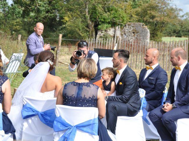 Le mariage de Matthieu et Aurélie à Nantes, Loire Atlantique 44