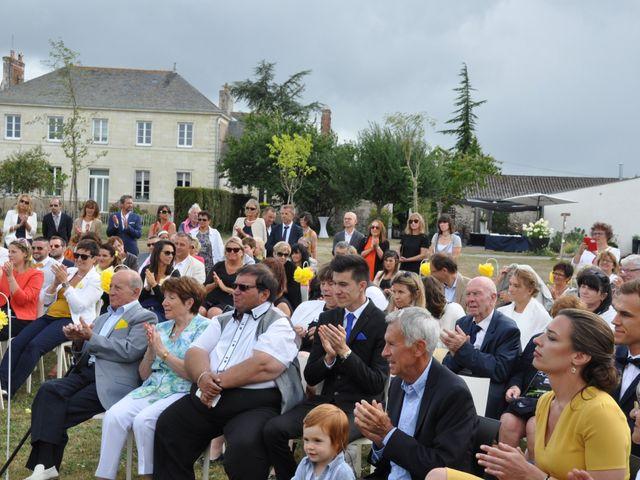 Le mariage de Matthieu et Aurélie à Nantes, Loire Atlantique 45