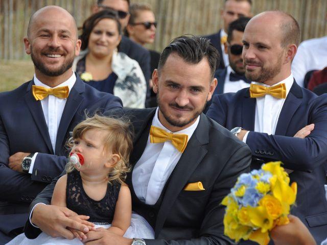 Le mariage de Matthieu et Aurélie à Nantes, Loire Atlantique 46