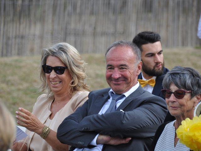 Le mariage de Matthieu et Aurélie à Nantes, Loire Atlantique 48