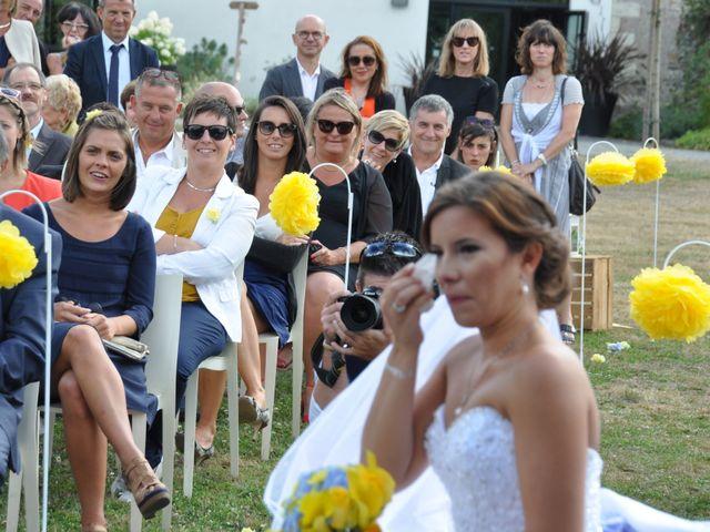 Le mariage de Matthieu et Aurélie à Nantes, Loire Atlantique 49