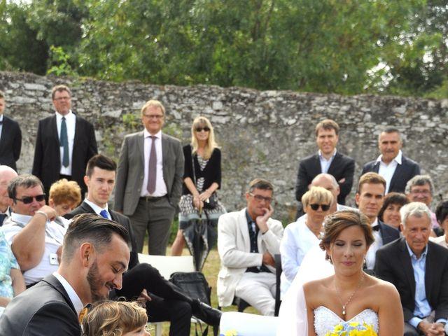 Le mariage de Matthieu et Aurélie à Nantes, Loire Atlantique 50