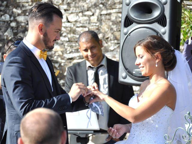 Le mariage de Matthieu et Aurélie à Nantes, Loire Atlantique 55