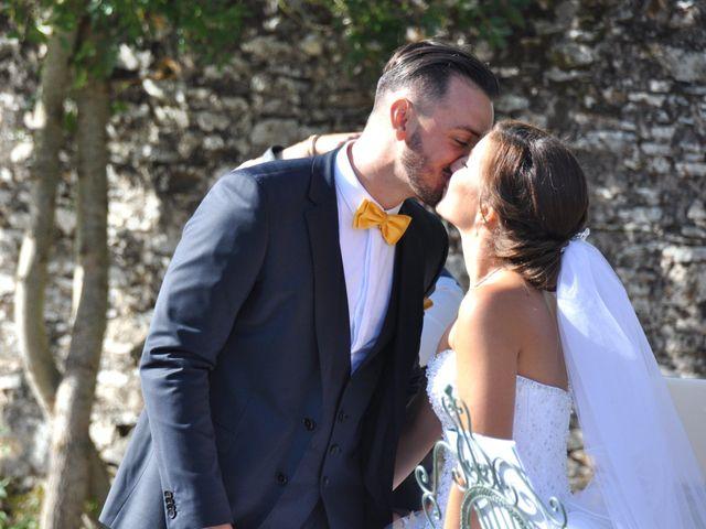 Le mariage de Matthieu et Aurélie à Nantes, Loire Atlantique 56