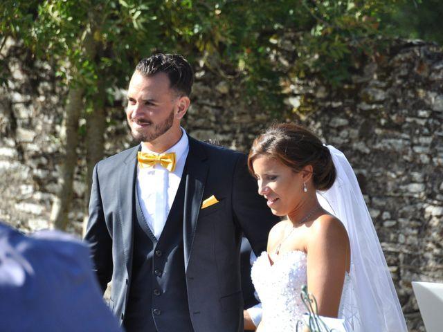 Le mariage de Matthieu et Aurélie à Nantes, Loire Atlantique 57