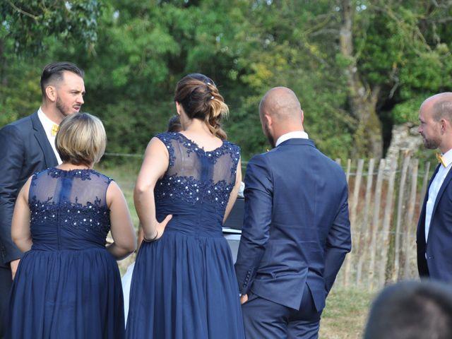 Le mariage de Matthieu et Aurélie à Nantes, Loire Atlantique 58