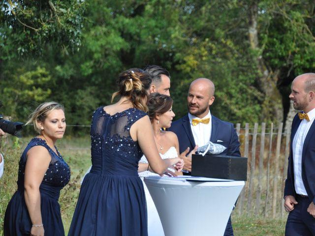 Le mariage de Matthieu et Aurélie à Nantes, Loire Atlantique 59
