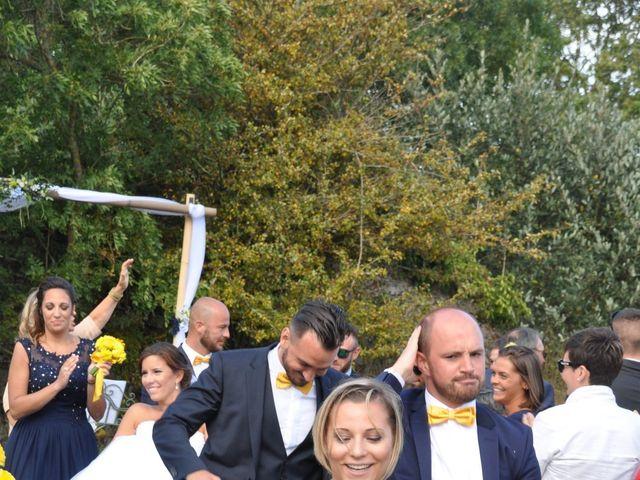 Le mariage de Matthieu et Aurélie à Nantes, Loire Atlantique 62
