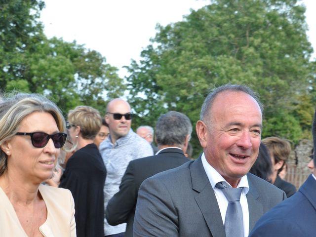 Le mariage de Matthieu et Aurélie à Nantes, Loire Atlantique 64