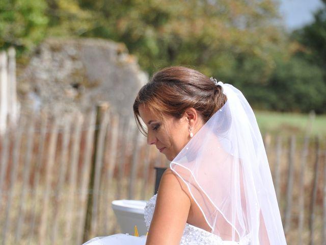 Le mariage de Matthieu et Aurélie à Nantes, Loire Atlantique 66