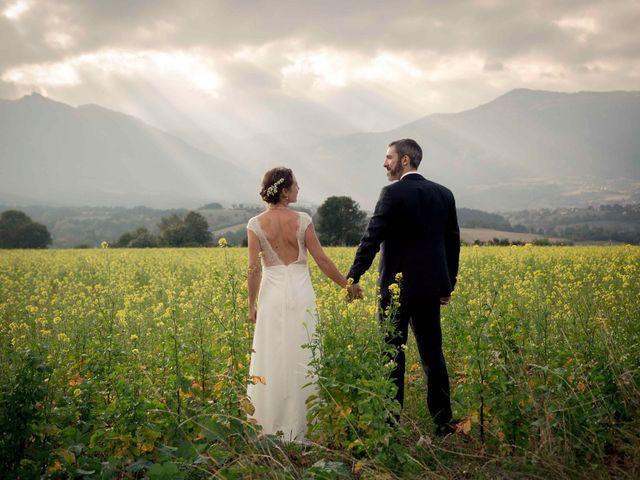 Le mariage de Antoine et Perrine à Monestier-de-Clermont, Isère 12