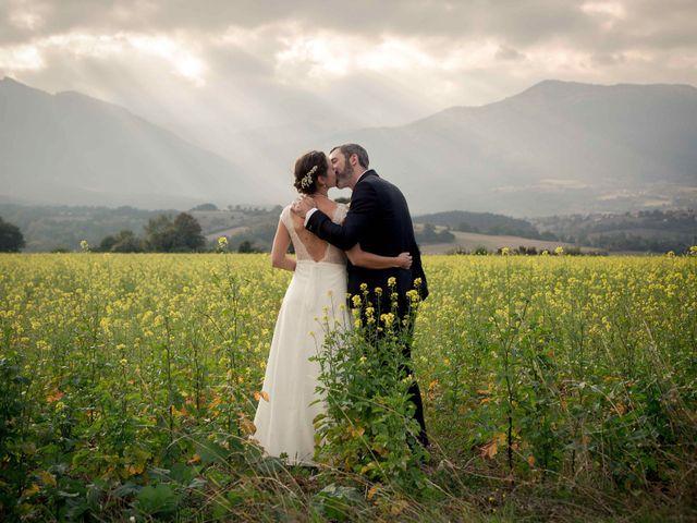 Le mariage de Antoine et Perrine à Monestier-de-Clermont, Isère 13