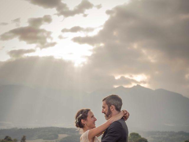 Le mariage de Antoine et Perrine à Monestier-de-Clermont, Isère 16