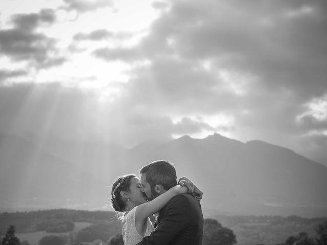 Le mariage de Antoine et Perrine à Monestier-de-Clermont, Isère 17