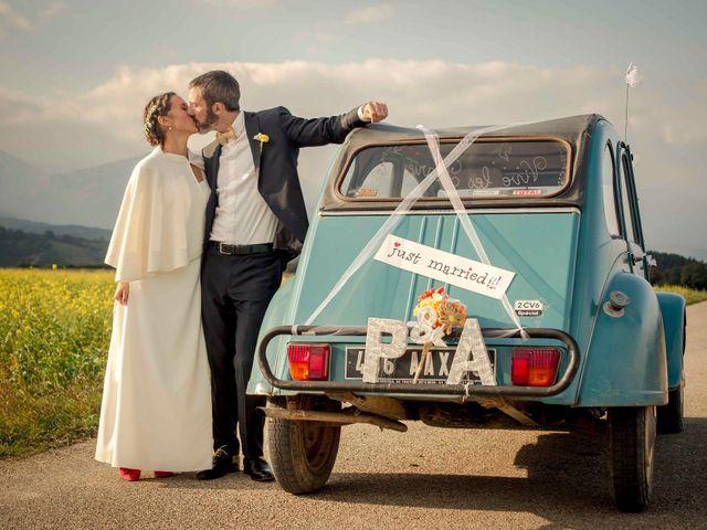Le mariage de Antoine et Perrine à Monestier-de-Clermont, Isère 22