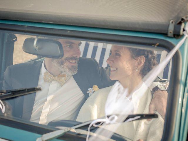 Le mariage de Antoine et Perrine à Monestier-de-Clermont, Isère 24