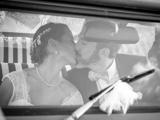 Le mariage de Antoine et Perrine à Monestier-de-Clermont, Isère 27