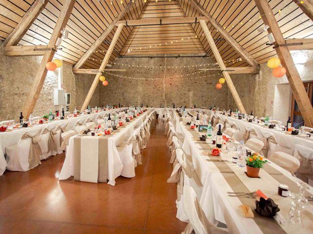 Le mariage de Antoine et Perrine à Monestier-de-Clermont, Isère 30