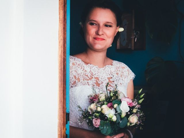 Le mariage de Kevin et Charlène à Le Bois-Plage-en-Ré, Charente Maritime 8