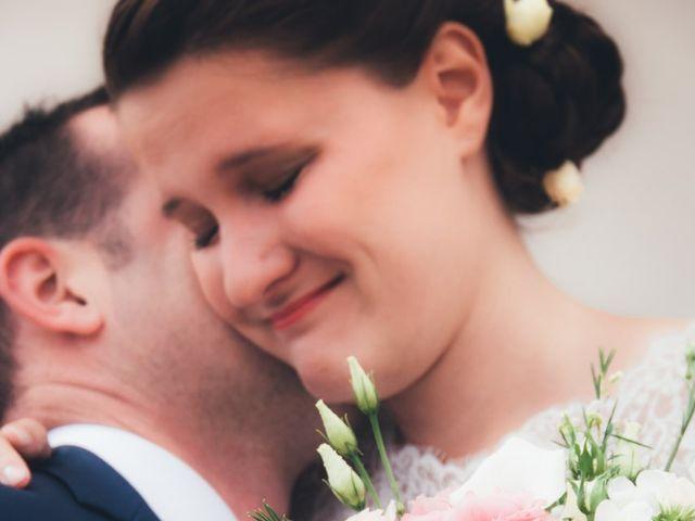 Le mariage de Kevin et Charlène à Le Bois-Plage-en-Ré, Charente Maritime 13
