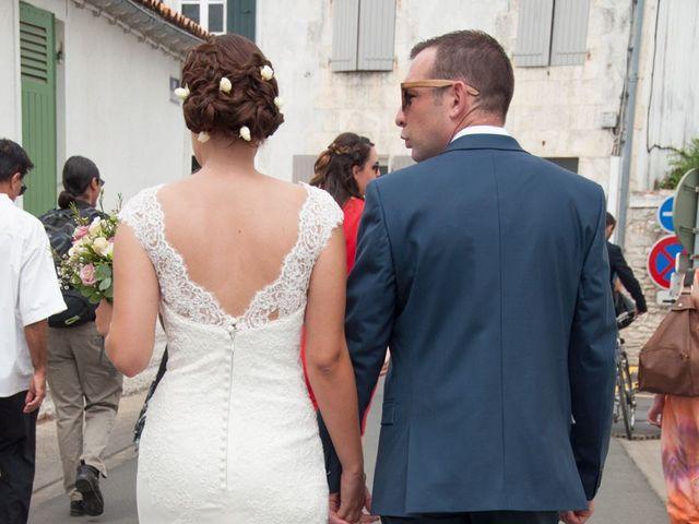Le mariage de Kevin et Charlène à Le Bois-Plage-en-Ré, Charente Maritime 14